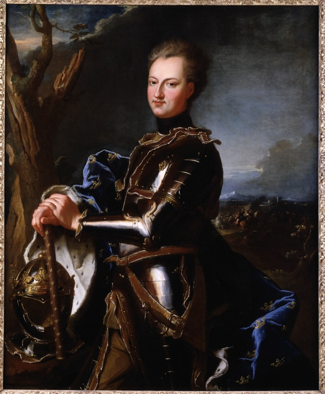Karl XII, King of Sweden