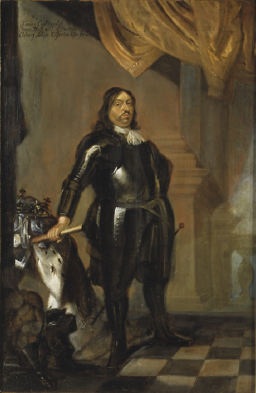 Karl X Gustav (1622-1660) King of Sweden