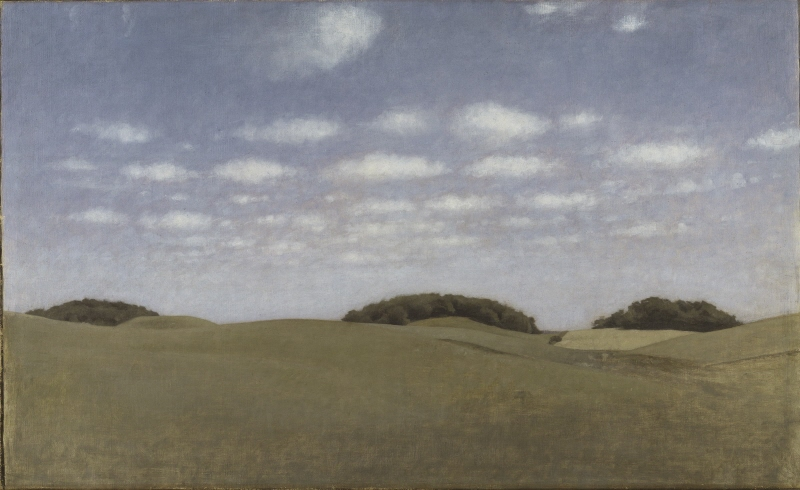 Landscape, From Lejre