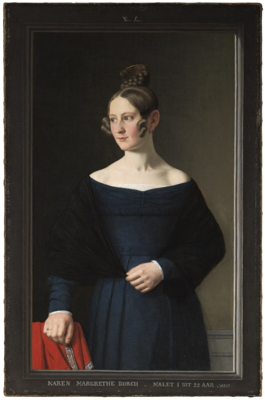 Karen Margrethe Borch